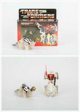 Transformers G1 Reissue Clear SLUDGED inobots Autobots Robot Christmas Gift