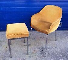 Bedroom 1960's/1970's Armchairs