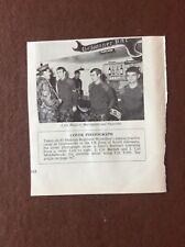 f1a ephemera 1972 british army picture article cpls walker barrington paterson