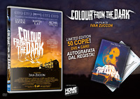 COLOUR FROM THE DARK - Limited 50cp + Card - I. Zuccon (DVD) [Home Movies]
