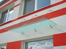Glasvordach Edelstahl Halterung Halter Glas Wandhalter Glashalter Zubehör Tür