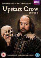 Nuovo Upstart Crow Serie 2 DVD