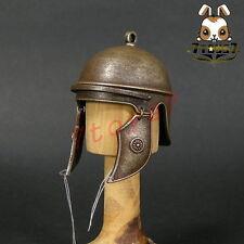 ACI 1/6 Roman Republic Legionary Legio XIII Gemina: Titus_ Helmet _Metal AT089B