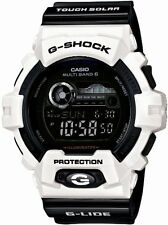 CASIO Wristwatch G-SHOCK G-LIDE MULTIBAND 6 GWX-8900B-7JF Men F/S from Japan
