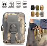 Tactical Molle Pouch Belt Waist Pack Bag Military Nylon Utility Outdoor Army Bag