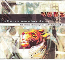 INDIAN MASALA MIX 2 = Kulisch & Vana = ELECTRO BREAKBEAT DUB FUNK BIG BEAT !