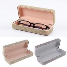 Custodia per occhiali Scatola di immagazzinaggio rigida Porta occhiali