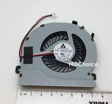 New CPU Cooling Fan For SAMSUNG NP270E5E NP270E5V Laptop KSB06105HB -AI10