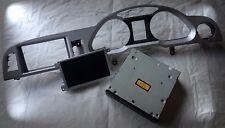 AUDI A6 C6 MMI 3G básico hasta Kit de navegación MMI 3G alta unidad principal 4E0035666 E