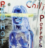 RED HOT CHILI PEPPERS - BY THE WAY 2 VINYL LP ROCK NEW+