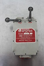 NAMCO CONTROLS EA760-10000 SNAP-LOCK LIMIT SWITCH