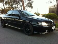 VY Holden Crewman SS V8 Auto