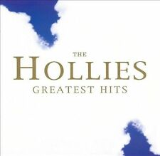 Greatest Hits by The Hollies (CD, Mar-2003, 2 Discs, Capitol)