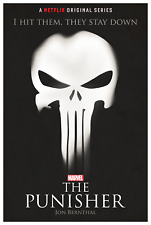 The Punisher     21st Century Movie Posters Classic Films  2004