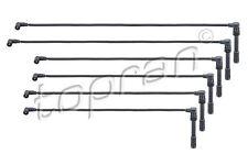 Zündkabelsatz TOPRAN AUDI A4 A6 A8 2.4 2.6 2.8 Avant  Cabriolet VW PASSAT 3B2-6