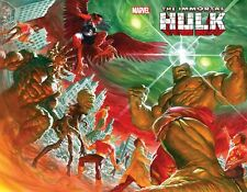 Immortal Hulk #50 Marvel Comics 2021