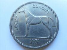 1961 Ireland/Irish/Eire Half Crown Coin