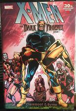 Dark Phoenix Saga Hardcover Out Of Print VeryFine+ Claremont Byrne Austin