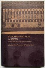 Mark Teeuwen / Buddhas and Kami in Japan Honji Suijaku as a combinatory paradigm