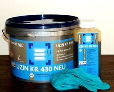 UZIN KR 430 2-K PUR Klebstoff 3 kg