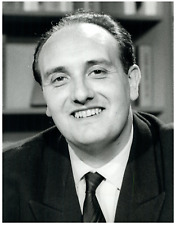 Pierre Tchernia réalisateur et animateur de télévision (né en 1928). Vintage