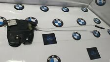 BMW 3 SERIES E91 TAILGATE BOOT CENTRAL LOCKING CATCH MECHANISM