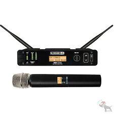 Line 6 XD-V75 Digital Wireless Handheld Vocal Microphone 14-Ch Mic System XDV75