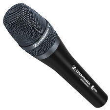 Sennheiser e 965 Condenser Cardioid / Supercardioid Microphone - E965