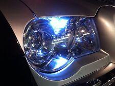 T10 SMD 5050 super white  LED bulb / globe for chrsler 300c parkers