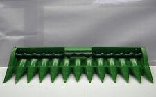 John Deere Corn Combine Corn Attachment ETRL 11 Row *Corn Head Only Plastic
