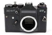 Zenit ET Gehäuse Body SLR Kamera Spiegelreflexkamera SLR Kamera