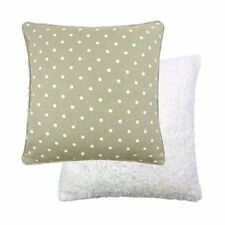 Cotton Blend Bedroom Country Decorative Cushions & Pillows