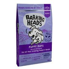 Barking Heads Puppy Days Dog Food | Dogs