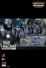 IN STOCK鐵甲奇俠 Hot Toys hottoys Hot Toys Sideshow IRONMAN IRON MAN 2 MMS331D13 DIE