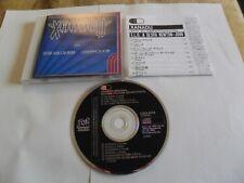 ELO & Olivia Newton-John - Xanadu (CD) Japan Pressing