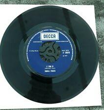 The Small Faces E Too D / Patterns Original Vinyl Single 1967