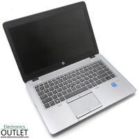 HP Elitebook 840 G2 Intel Core i5 2.20GHz 2.70GHz 8GB RAM 512GB SSD Backlit USB3