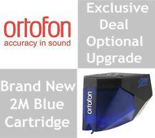 Cartucho de Turntable Technics actualización Ortofon 2 M Azul