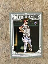 2013 Topps Gypsy Queen Tyler Skaggs