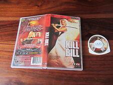 KILL BILL  volume II        ----- UMD    pour PSP  ----
