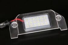 LED SMD Kennzeichenbeleuchtung für Chrysler 300C Dodge Charger Challenger  73802