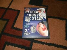 BEYOND THE BUSTY STAGS, VOLUME 6, DVD, 2-DISC SET, GREAT SHAPE