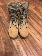 Bellevillle Boots Sz 7 Women Beige