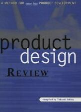 Product Design Review: A Methodology for Error-Free Product Development