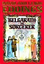 Belgarath the Sorcerer - David & Leigh Eddings - Hardcover Book