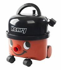 Casdon Henry Vacuum Cleaner Child's Toy Hoover Pretend Play Role Play -BN