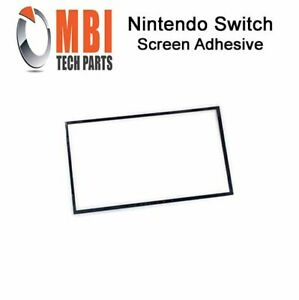 Nintendo Switch Screen Touch Screen Adhesive Dust Seal Frame Glue Tape
