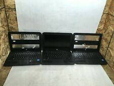 Hp Stream 11 Pro G3 Lot of 3 Power Dead Missing Parts Sold As Is- Ft