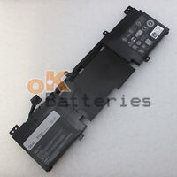 3V806 Battery For Dell Alienware Echo 13 QHD Series 13 R2 Gaming Laptop 62N2T
