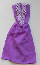 Vetements habits cloths Barbie Vintage  Poupee Doll Mattel 125